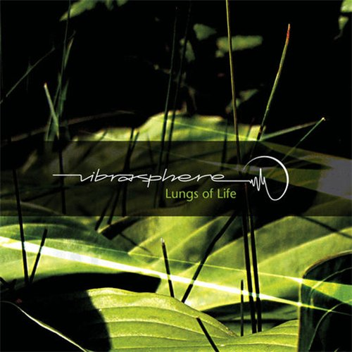 Vibrasphere - Lungs of Life (2008)