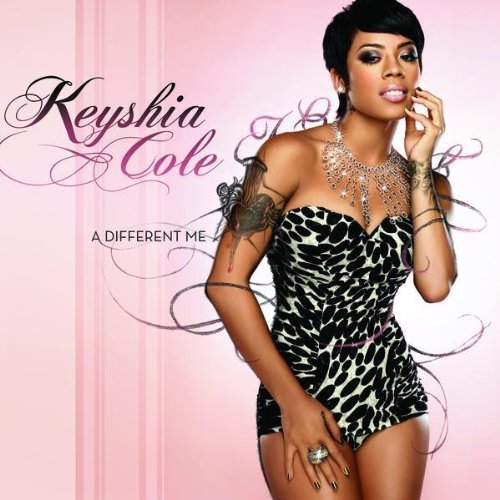 Keyshia Cole - A Different Me (2008) & Jamie Foxx - Intuition (2008)