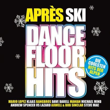 Apres Ski Dance Floor Hits (2008) 2xCD