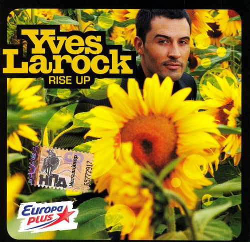 Yves Larock - Rise Up (2008)