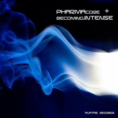 Pharmacore and Becoming.Intense - Selftitled (2008)