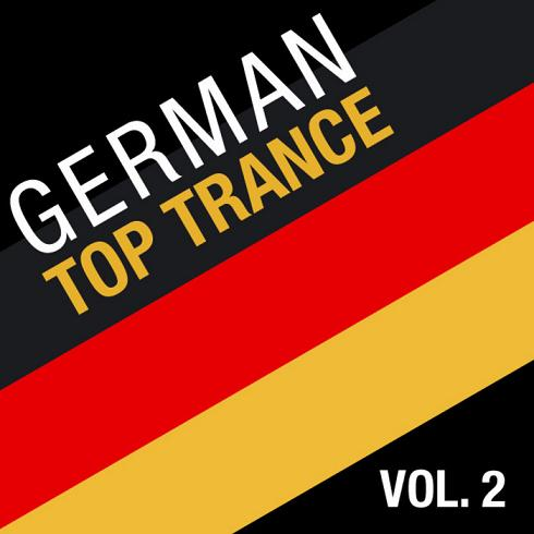 VA - German Top Trance Vol.2 (2008)