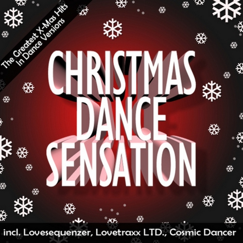 VA - Christmas Dance Sensation (2008)