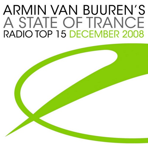 VA - Armin Van Buuren - A State of Trance Radio Top 15 December (2008)