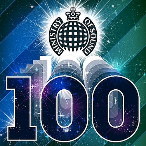VA-Ministry Of Sound Presents 100 (2008)