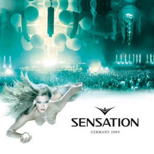 VA - Sensation Germany 2009
