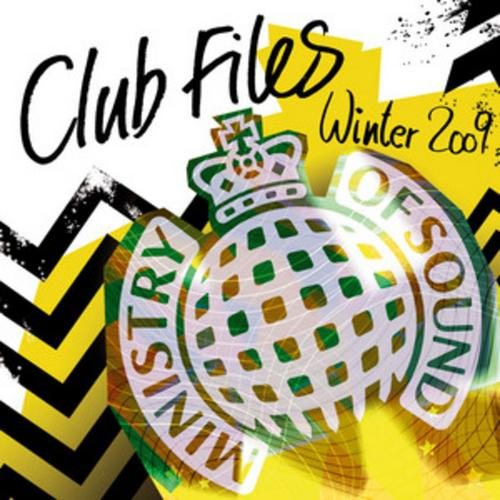 Ministry of Sound: Club Files Winter 2009 (2008)