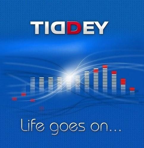 Tiddey - Life Goes On (2008)