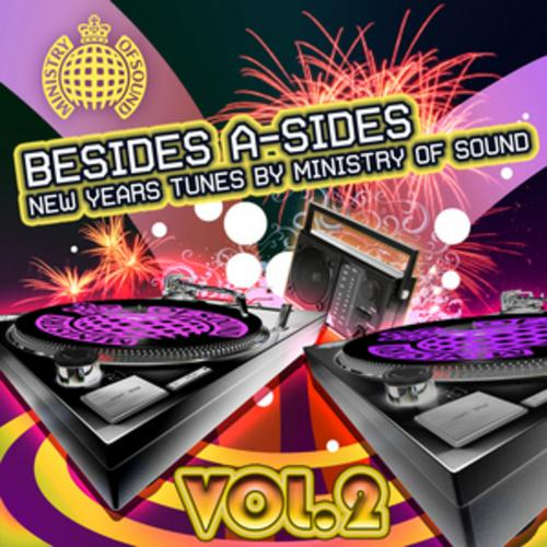 New Years Tunes By Ministry Of Sound Vol. 2 (2008)