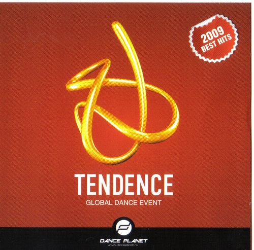 Tendence 2008