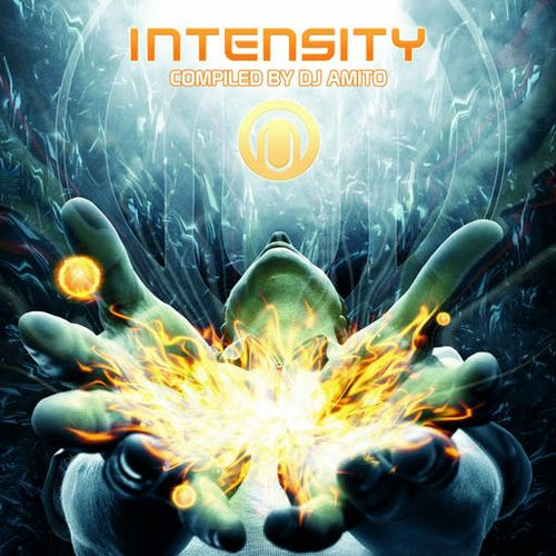 Intensity: Compiled by DJ Amito (2008) 2xCD