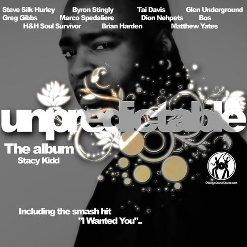 Stacy Kidd - Unpredictable (2009)