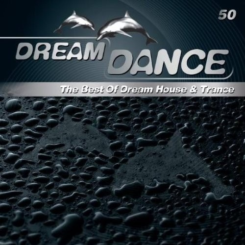 Dream Dance Vol. 50 (2009) 2xCD