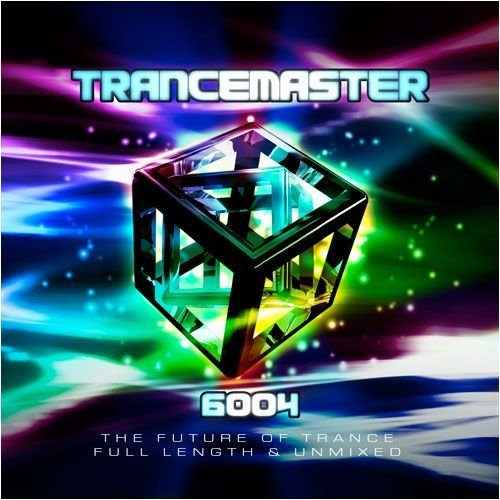 Trancemaster 6004 (2009) 2xCD
