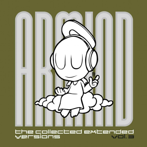Armind The Collected 12 Inch Mixes Vol. 3 (2CD) (2009)