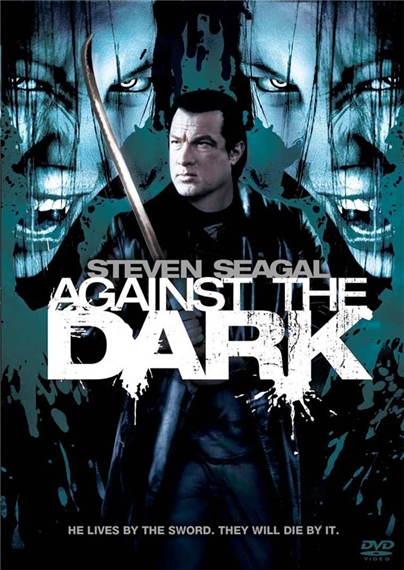 ��������� ������� ������������ / Against the Dark (2009) DVDScr