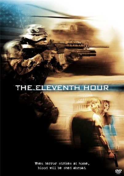������������ ��� / The Eleventh Hour (2008) DVDRip