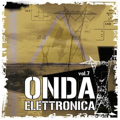 Onda Elettronica Vol.07 (2009) 2xCD