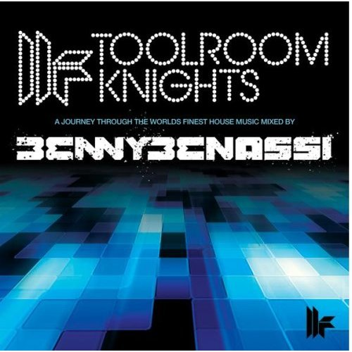 Toolroom Knights Mixed by Benny Benassi (2009) 2xCD