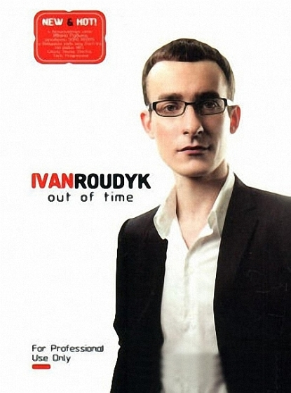 Out Of Time - mixed by dj Ivan Roudyk (2009) 4�CD