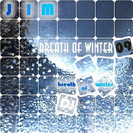 Dj JIM - Breath of Winter 2009 (2009)