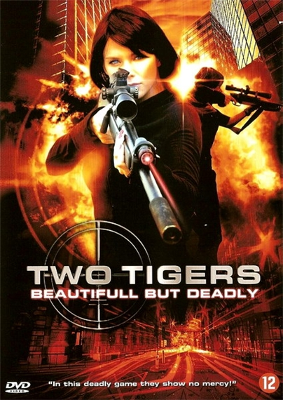 Два тигра / Two Tigers (2007) DVDRip