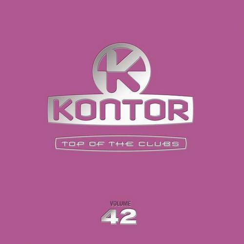 Kontor Top of the Clubs Vol.42 (2009) 3xCD