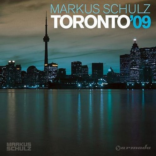 Toronto 09 Mixed By Markus Schulz (2009) 2xCD
