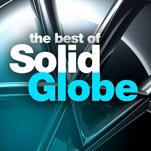 Solid Globe - The Best Of Solid Globe (2009)