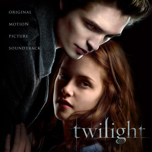 Soundtrack - Twilight (2008)