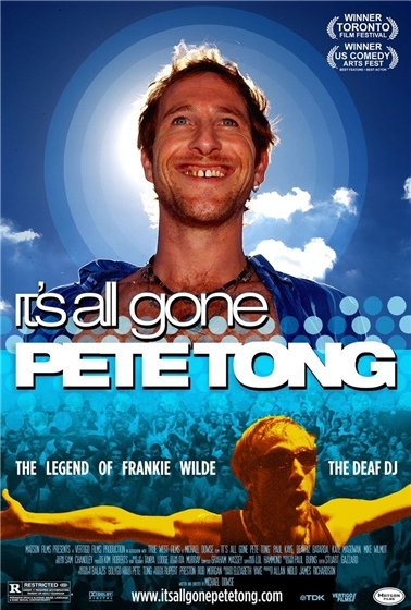 ������ ����� / �� ��-�� ���� ����� / It's all gone Pete Tong (2004) DVDRip