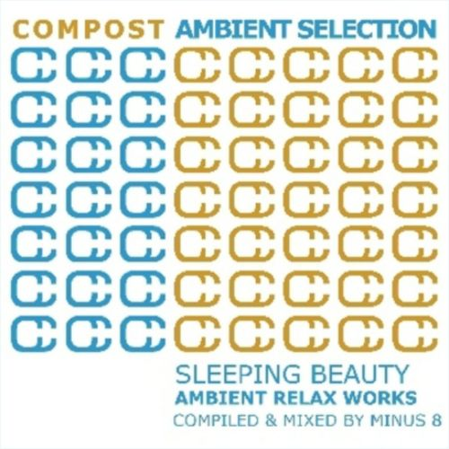 VA - Compost Ambient Selection: Sleeping Beauty (2009) Limited Edition