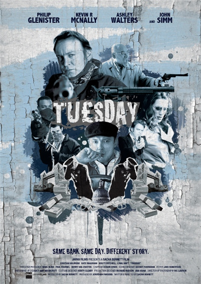 ������� / Tuesday (2008) DVDRip