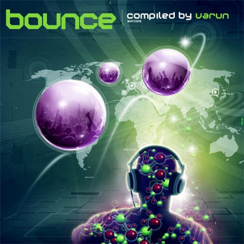 VA - Bounce - Compiled by Varun (2008)