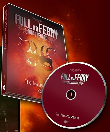 FERRY CORSTEN presents: Full on Ferry Masquerade (2007) DVDRip