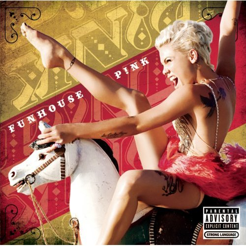 Pink - Funhouse (2008)