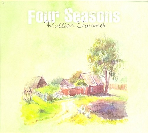 VA - Four Seasons: Russian Summer (2008) 2хCD