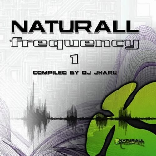 VA - Naturall Frequency 1: Compiled By Dj Jharu (2009)