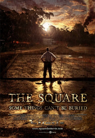 ���� �� �������� (�������) / The Square (2008) DVDRip