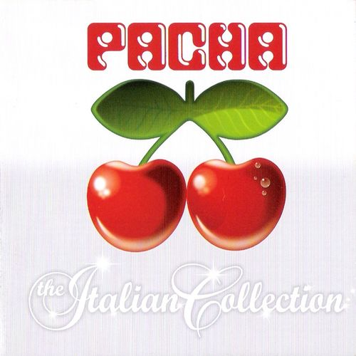 VA - Pacha Italian Collection (2009) 2xCD