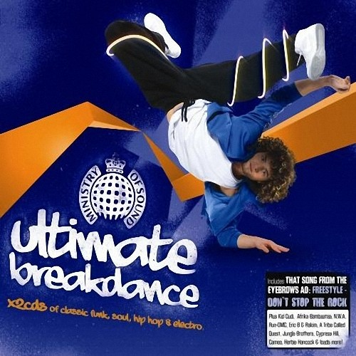 Скачать mp3 break dance