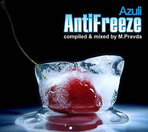 VA - AntiFreeze: Compiled and mixed by M. Pravda (2009)