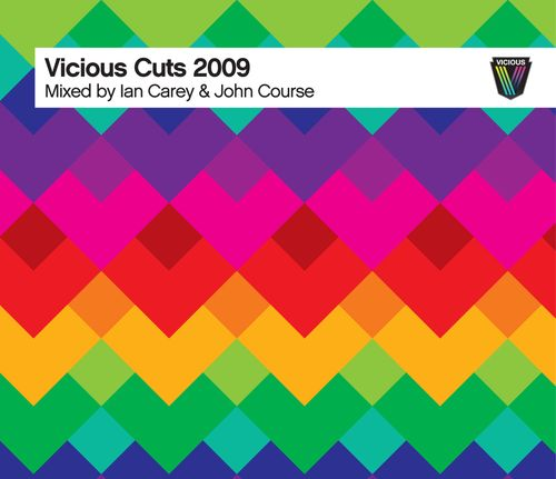 VA - Vicious Cuts 2009: Mixed By John Course & Ian Carey (2009) 2xCD