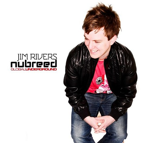 VA - Global Underground: Nubreed 007 Mixed By Jim Rivers (2009) 2хCD