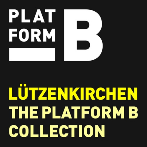 Lutzenkirchen - The Platform B Collection (2009) Unmixed
