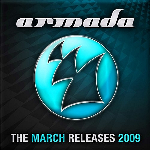 VA - Armada the March Releases 2009 (2009)