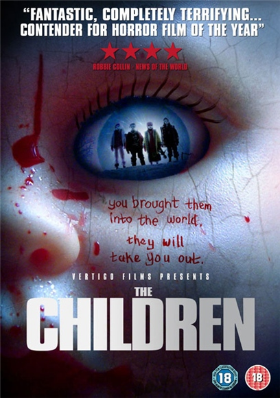 Детишки / The Children (2008) DVDRip