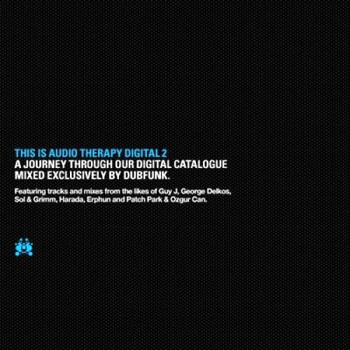 This Is Audio Therapy Digital 1,2 (2008)