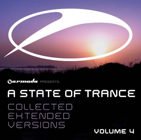 VA - A State Of Trance: Collected Extended Versions Vol.4 (2009) 2xCD