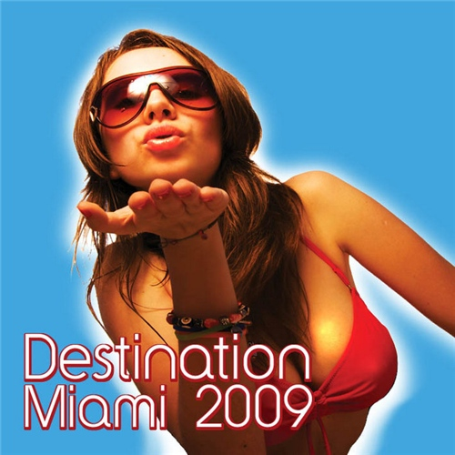 Destination Miami (2009)